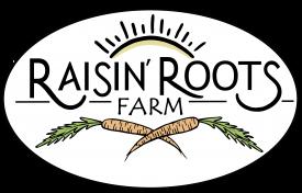 Raisin' Roots Farm